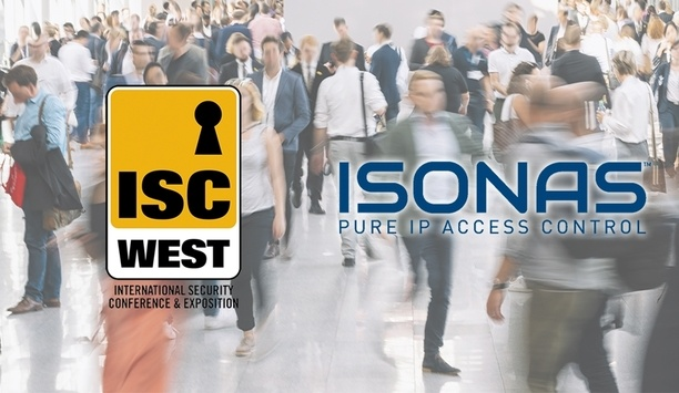 ISC West 2019: ISONAS to exhibit IP-based access control solutions at ISC West 2019