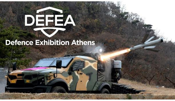 Israeli defence and security companies show great presence at DEFEA exhibition