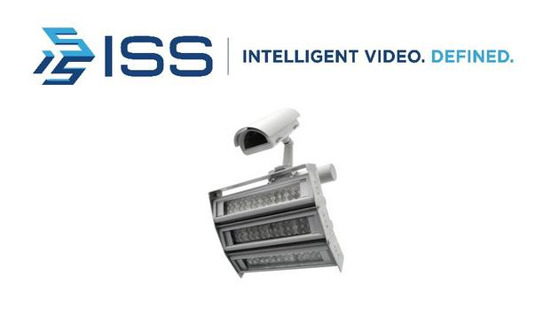 ISS SecurOS™ Soffit Provides Innovative And Unique Solution