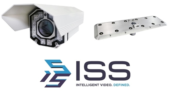 ISS Showcases Highly Specialized Analytics Solutions For Vehicle Surveillance At ISC East 2018