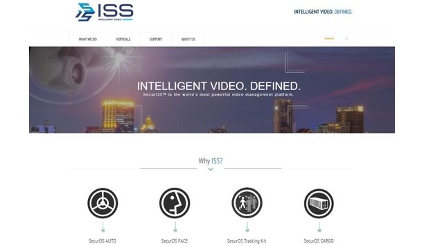 ISS Launches A New Website To Support The Growing Base Of Customers And Reseller Network
