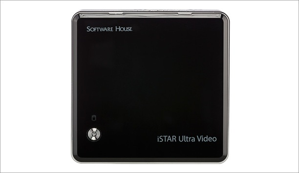 Tyco Security Products' iSTAR Ultra Video solution recognised with 2017 SIA New Product Showcase Award at ISC West 2017