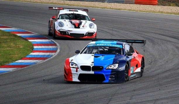 Gruppo Peroni Race utilises Hikvision IP video products to make races more accessible to the general public