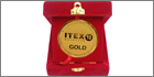 Brickcom wins ITEX 2010 award for innovative wireless Cube CCTV camera