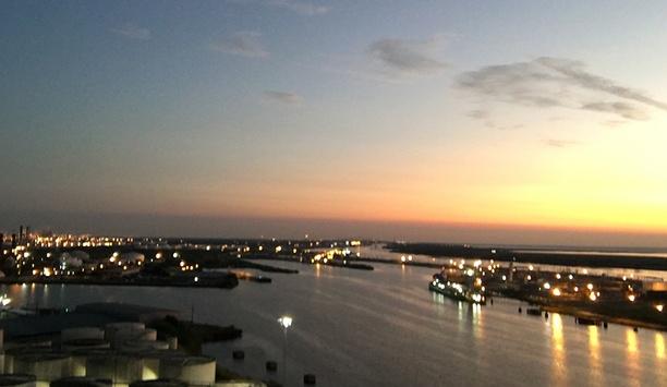 Milestone surveillance solution helps monitor Jefferson County Waterway's vessel traffic