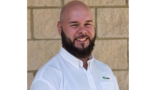 Paxton appoints John Coursey as field training engineer for the west coast
