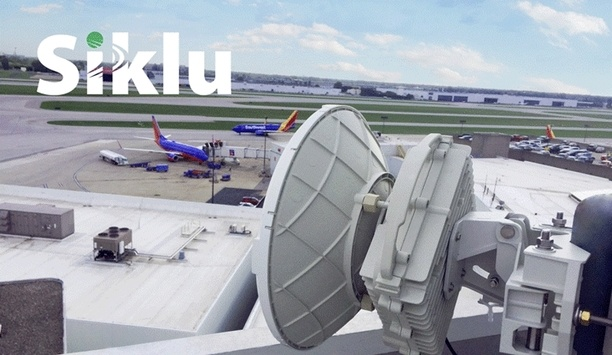 Siklu Provides MmWave Wireless Solutions For John Glenn Columbus International Airport