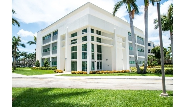 Software House C•CURE 9000 Helps Florida Atlantic University Secure College Of Medicine