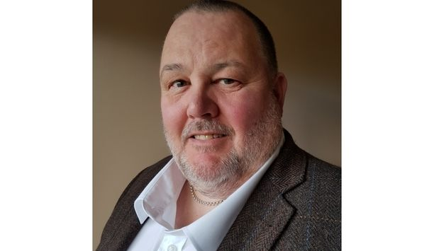 Johnson Controls Appoints Gordon Morrison As The New GB Sales Director For Tyco Security Products