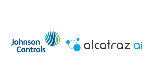 Johnson Controls And Alcatraz AI Collaborate To Provide AI-Powered Security Solutions And Services