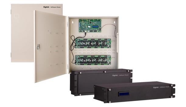 Johnson Controls announces the launch of Tyco Software House iSTAR Ultra G2 door controller