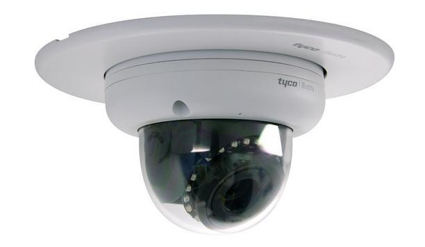 Johnson Controls announces the launch of Tyco Illustra Pro Gen4 Edge-AI mini-domes