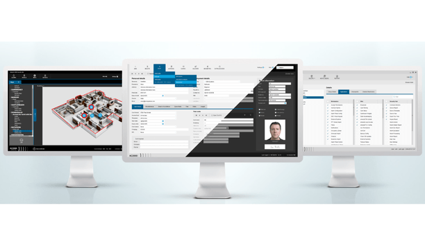 Johnson Controls Releases V10.0 Of CEM Systems AC2000 Security Management System