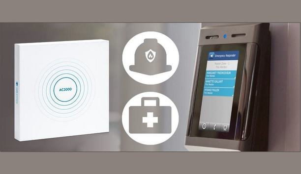 Johnson Controls Unveils Advanced CEM Systems AC2000 V10 Access Control System