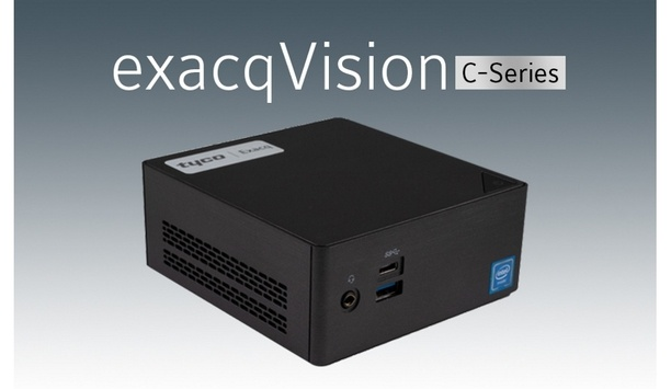 Johnson Controls launches exacqVision C-Series VMS to enhance live video monitoring