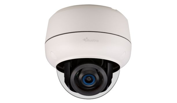 Johnson Controls Updates Illustra Pro IP Mini-Domes With Theia's Distortion-Free SL183A Lens