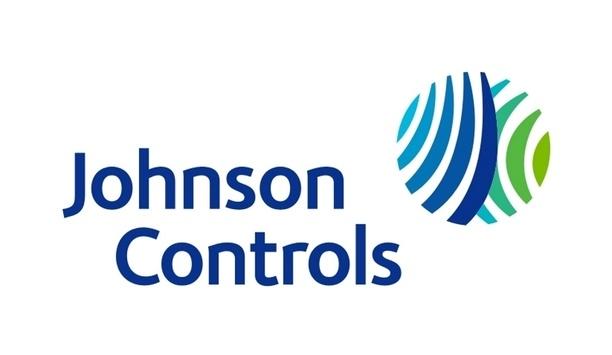 Johnson Controls Introduces Iotega Wireless Touchscreen