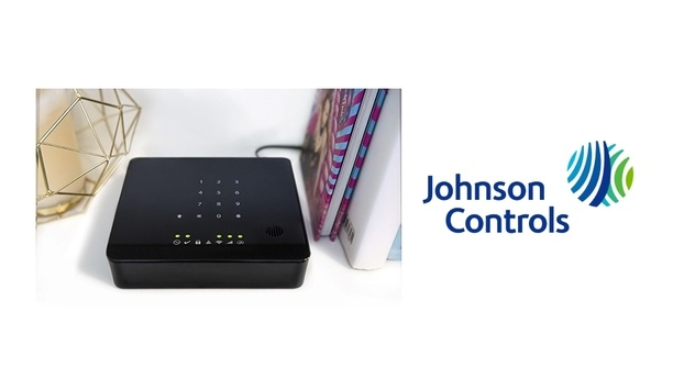 Johnson Controls Announces Integration Of DSC Iotega Wireless Security Solution With Alarm.com