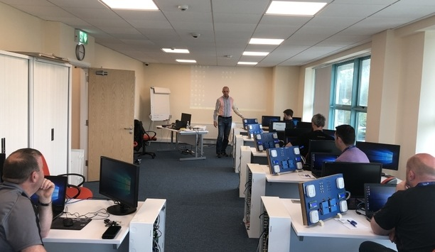 Johnson Controls announces opening of new Dublin showroom and training facility in Ireland