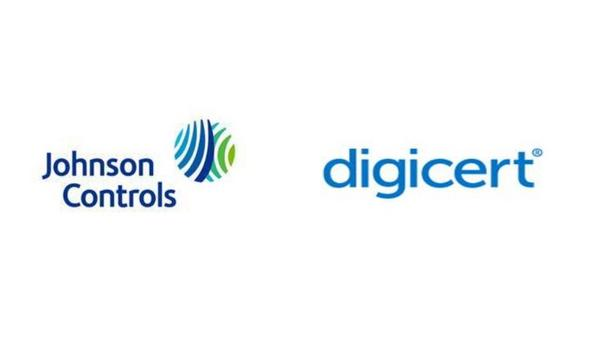 Johnson Controls partners with DigiCert to upgrade digital trust for smart building solutions