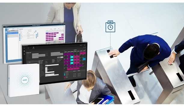Johnson Controls launches CEM Systems AC2000 v10.2 security management system with enhanced Time & Attendance app