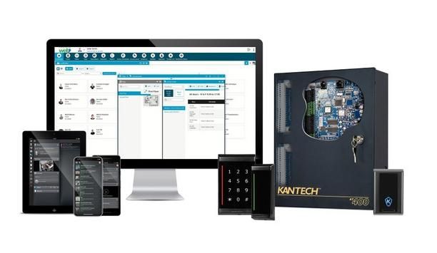 Johnson Controls releases the newest version of the Tyco Kantech EntraPass security management software