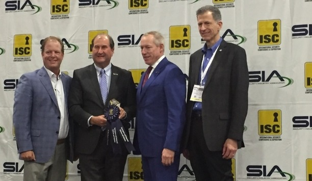 Johnson Controls Announces That Tyco Visual Intelligence Reporting Tool Receives Award For The Best New Product