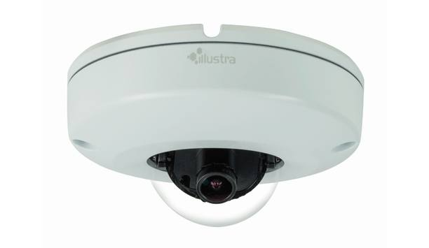 Johnson Controls expands Illustra Pro line with 2MP and 3MP Pro Compact Mini-Dome cameras