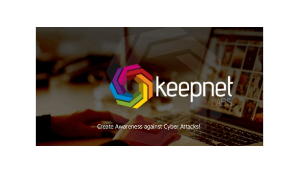Keepnet Labs releases a report unveiling the most vulnerable sectors and departments to phishing attacks