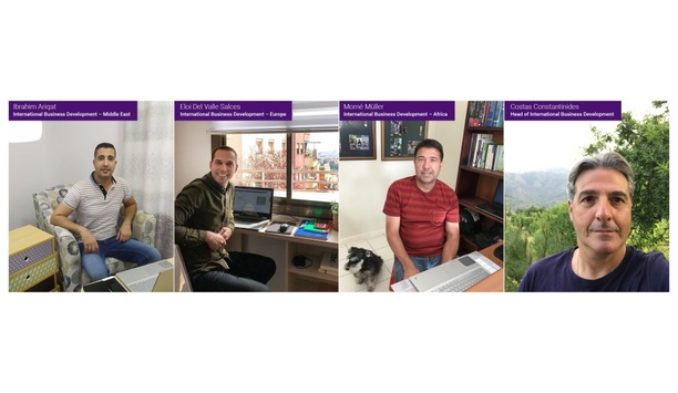 Kentec Electronics strengthens in-country international sales team amid COVID-19