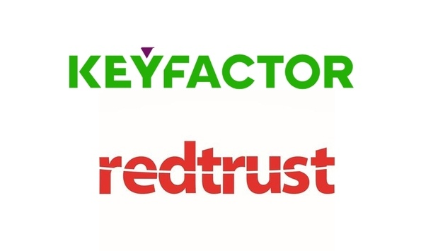 Keyfactor Acquires Digital Identity Firm Redtrust As A Part Of Global Expansion