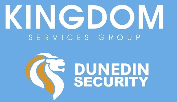Kingdom Services Group acquires Scotland based security specialist Dunedin Management