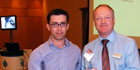 Security companies GVD and Kings Communications & Security Limited win award from Milestone Systems