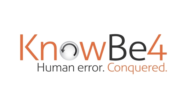 KnowBe4 security awareness training helps firms improve security culture and lower cyber security risks