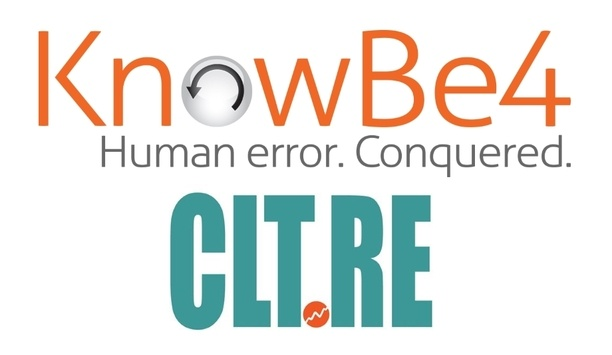 KnowBe4 Takes Over CLTRe As A Measure To Expand Security Portfolio