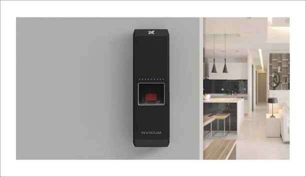 Laidlaw Security Systems' products integrate with Invixium biometric readers