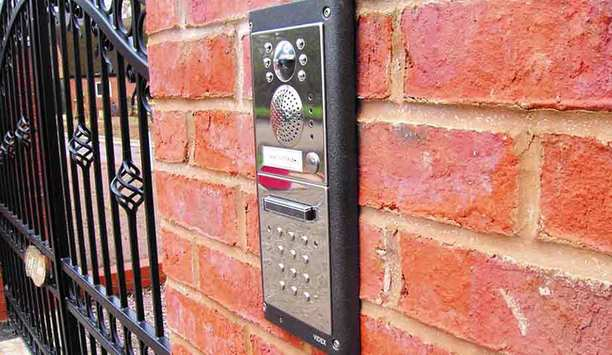 Laidlaw and Videx provide premium door entry and access control solutions for all application projects
