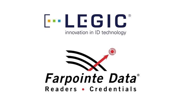 LEGIC's reader IC and mobile services power Farpointe's Conekt mobile access control solution