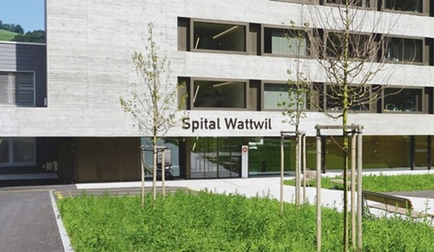 LEGIC streamline operation at Wattwill hospital with innovative integration services