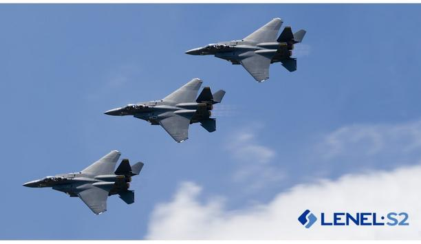 LenelS2 OnGuard access control system and Milestone XProtect VMS jointly added to U.S. Air Force's Intrusion Detection System Equipment List