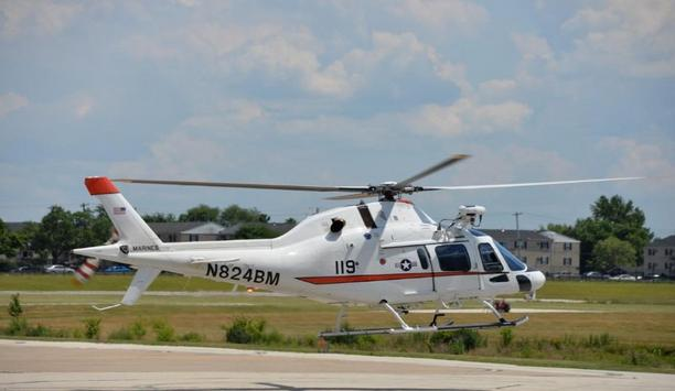 Leonardo Approves Of The Announcement Made By The U.S. Department Of Defense To Exercise Options For 36 TH-73A Helicopters