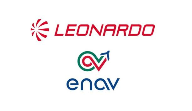 Leonardo and ENAV partner on innovative solutions focusing on digitalisation and safety for efficient use of helicopters and air space