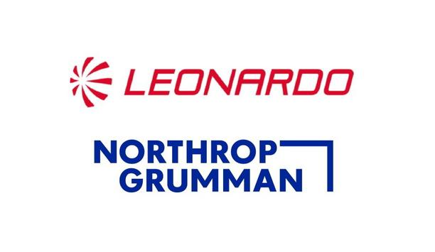 Leonardo and Northrop Grumman collaborate on opportunities in the Vertical Take-Off and Landing (VTOL) Uncrewed Aerial Systems (UAS) domain