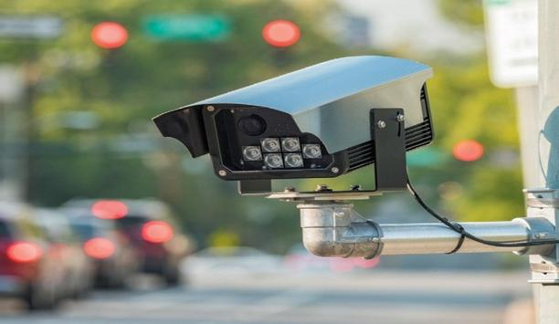 Leonardo's ELSAG® fixed plate hunter license plate readers secures buildings, areas and people