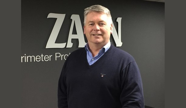 Zaun appoints Mark Lewis as Operations Manager for fencing expertise