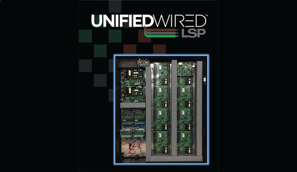 LifeSafety Power's Unified Wired systems: Designed for installer savings