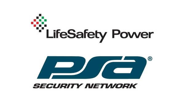 LifeSafety Power Showcases Product Technology Integrations And Expert Education At PSA-TEC 2018
