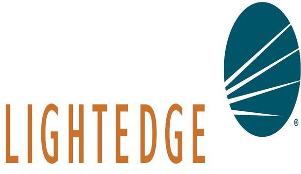 LightEdge standardises on Invixium biometrics for elegant, touchless access control