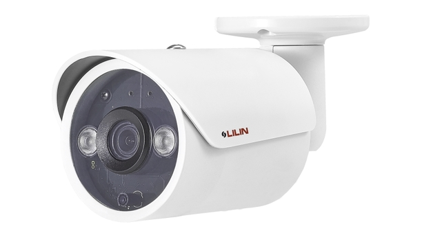 LILIN Strengthens Its Line Of IP Cameras With The Addition Of MR832 Bullet Camera