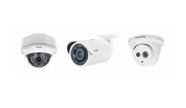 LILIN Releases AHD Auto-Focus Surveillance Cameras For Enhanced Security
